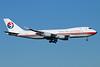 China Cargo Airlines Boeing 747-40B ERF B-2426 (msn 35208) ANC (Michael B. Ing). Image: 924983.