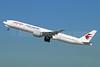 China Eastern Airlines Boeing 777-39P ER B-2003 (msn 43270) LAX (Michael B. Ing). Image: 931584.
