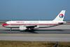 China Eastern Airlines Airbus A320-214 B-6757 (msn 4709) HKG (Yuji Wang). Image: 912385.
