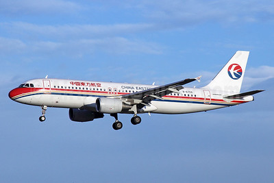 China Eastern Airlines Airbus A320-214 B-6759 (msn 4723) PEK (Michael B. Ing). Image: 912386.