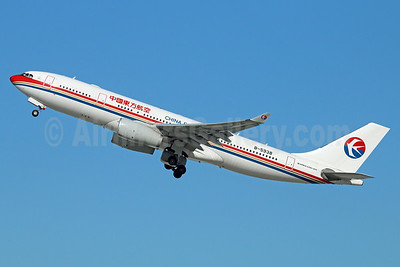China Eastern Airlines Airbus A330-243 B-5938 (msn 1479) LAX (Michael B. Ing). Image: 930486.