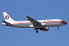 China Eastern Airlines Airbus A320-214 B-2209 (msn 1030) PEK (Michael B. Ing). Image: 912379.
