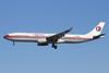 China Eastern Airlines Airbus A330-343 B-6506 (msn 936) NRT (Michael B. Ing). Image: 909968.