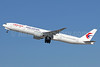 China Eastern Airlines Boeing 777-39P ER B-7367 (msn 43281) LAX (Michael B. Ing). Image: 936187.