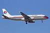 China Eastern Airlines Airbus A320-232 B-6877 (msn 5144) PEK (Michael B. Ing). Image: 909966.