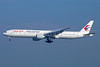 China Eastern Airlines Boeing 777-39P ER B-2025 (msn 43276) LAX (Michael B. Ing). Image: 932906.