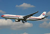 China Eastern Airlines Airbus A330-343 F-WWKT (B-5953) (msn 1551) TLS (Karl Cornil). Image: 924131.