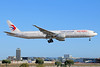 China Eastern Airlines Boeing 777-39P ER B-2023 (msn 43275) LAX (Michael B. Ing). Image: 933925.