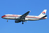 China Eastern Airlines Airbus A320-214 B-6801 (msn 4722) BKK (Michael B. Ing). Image: 934718.