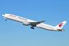China Eastern Airlines Boeing 777-39P ER B-2005 (msn 43271) LAX (Michael B. Ing). Image: 931586.