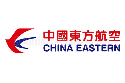 1. China Eastern Airlines logo