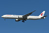 China Eastern Airlines Boeing 777-39P ER B-7347 (msn 43278) JFK (Fred Freketic). Image: 935887.