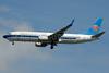 China Southern Airlines Boeing 737-81B WL B-5721 (msn 38942) BKK (Jay Selman). Image: 403554.