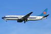 China Southern Airlines Boeing 737-81B B-5112 (msn 34248) BKK (Michael B. Ing). Image: 930492.