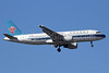 China Southern Airlines Airbus A320-214 B-6269 (msn 2743) PEK (Michael B. Ing). Image: 909791.