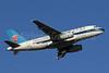 China Southern Airlines Airbus A319-132 B-2296 (msn 2426) NRT (Michael B. Ing). Image: 906962.