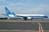 China Southern Airlines Boeing 737-81B WL B-5699 (msn 38935) HNL (Ivan K. Nishimura). Image: 910150.
