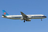 China Southern Airlines Airbus A321-231 B-6302 (msn 2936) PEK (Michael B. Ing). Image: 907953.