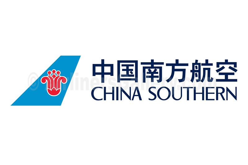 1. China Southern Airlines logo