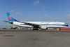 China Southern Airlines Airbus A330-223 B-6542 (msn 1297) AMS (Ton Jochems). Image: 938562.