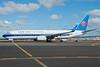 China Southern Airlines Boeing 737-81B WL B-5641 (msn 38916) HNL (Ivan K. Nishimura). Image: 913513.