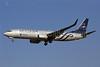 China Southern Airlines Boeing 737-81B WL B-5640 (msn 38918) (SkyTeam) PEK (Xiangrui Huang). Image: 911083.