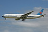 China Southern Airlines Boeing 777-21B ER B-2057 (msn 27604) SYD (John Adlard). Image: 904184.