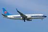 China Southern Airlines Boeing 737-81B WL B-1701 (msn 41251) BKK (Michael B. Ing). Image: 937731.