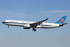 China Southern Airlines Airbus A330-343 B-6502 (msn 958) PEK (Michael B. Ing). Image: 909794.