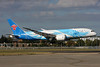 China Southern Airlines Boeing 787-8 Dreamliner B-2787 (msn 34931) LHR (SPA). Image: 935074.