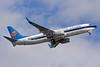China Southern Airlines Boeing 737-81B WL B-1717 (msn 38924) PAE (Michael B. Ing). Image: 925126.
