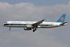 China Southern Airlines Airbus A321-231 B-6398 (msn 3847) PEK (Michael B. Ing). Image: 907954.