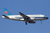 China Southern Airlines Airbus A319-132 PEK B-6207 (msn 2579) PEK (Michael B. Ing). Image: 912313.