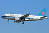 China Southern Airlines Airbus A319-132 B-2297 (msn 2435) NRT (Michael B. Ing). Image: 921879.