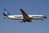 China Southern Airlines Boeing 737-81B B-5113 (msn 34250) PEK (Michael B. Ing). Image: 904411.
