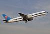 China Southern Airlines Boeing 757-21B B-2817 (msn 25258) PEK (Michael B. Ing). Image: 904413.