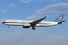 China Southern Airlines Airbus A330-343 B-6111 (msn 935) PEK (Michael B. Ing). Image: 912326.