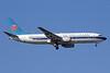 China Southern Airlines Boeing 737-81B B-5022 (msn 32928) PEK (Michael B. Ing). Image: 912309.