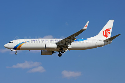 Dalian Airlines