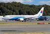 Donghai Airlines Boeing 737-83Z WL B-6983 (msn 61269) BFI (Joe G. Walker). Image: 929627.
