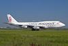 Dragonair Cargo Boeing 747-312 (SF) B-HAA (msn 23769) AMS (Arnd Wolf). Image: 903965.