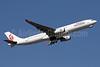 Dragonair Airbus A330-342 B-HLK (msn 017) HKG (Javier Rodriguez). Image: 936012.