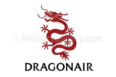 1. Dragonair logo