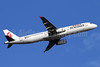 Dragonair Airbus A321-231 B-HTD (msn 993) HKG (Javier Rodriguez). Image: 936046.