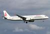 Dragonair Airbus A321-231 A7-ADZ (B-HTK) (msn 3669) ZRH (Andi Hiltl). Image: 930530.