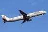Dragonair Airbus A321-231 B-HTI (msn 2021) HKG (Javier Rodriguez). Image: 936049.