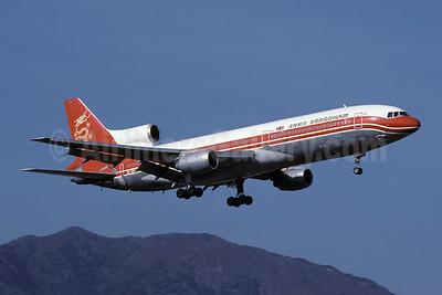 Dragonair Lockheed L-1011-385-1 TriStar 1 VR-HOD (msn 1043) HKG (Rolf Wallner). Image: 907238.