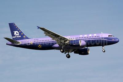 East Star Air