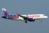 HK Express Airbus A320-232 B-LCJ (msn 5685) HKG (Javier Rodriguez). Image: 937245.