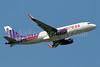 HK Express Airbus A320-232 WL B-LCG (msn 5738) HKG (Javier Rodriguez). Image: 936004.
